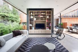 Home Decor Sydney Cbd Mid Century Modernist Interior Design Ideas