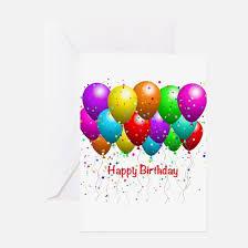 birthday greeting cards cafepress