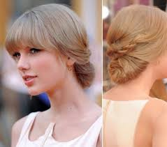 Simple But Elegant Hairstyles For Long Hair by Simple Updo Hairstyles For Long Hair Chic Updo Hairstyles For Long