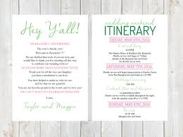 wedding itinerary for guests welcome letter wedding welcome letter wedding itinerary