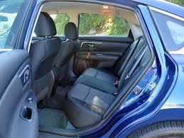 nissan altima interior 2018 nissan altima interior rear seat 4109 carscool net