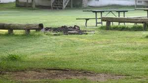 Fire Pit In Kearny Nj - fire pit for weekly bonfire picture of chestnut grove resort