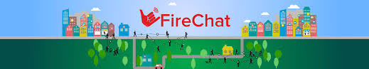 chat between iphone and android firechat enables cross platform the grid chat between ios and