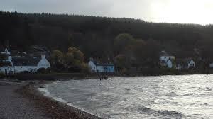 village inn thanksgiving beach scotland loch village inn beach ness light great water
