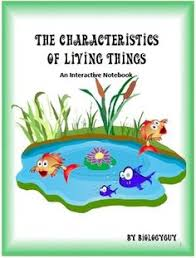 Characteristics Of Living Things Worksheet Middle Characteristics Of Living Things Inquiry Lab Activity Labs
