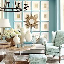 Blue And Gold Home Decor 50 Shades Of Aqua Home Decor The Cottage Market