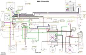 bmw r100rs wiring diagram with blueprint images wenkm com