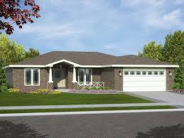 distinctive home builders new ranch home floor plans