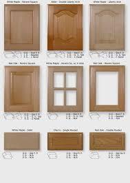 Cabinet Door Glass Inserts Oak Kitchen Cabinet Doors Impressive Glass Cabinet Doors Teak