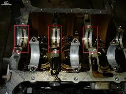 x16xel palpaie becul de ulei la ralanti cu motorul cald