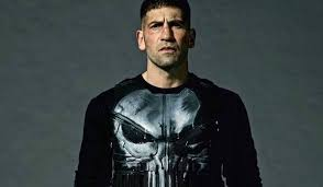 Seeking Series Trailer The Punisher 2017 Tv Show Trailer 2 The Must Be Taken