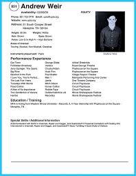 Soccer Player Resume Example 594 best resume samples images on pinterest resume templates