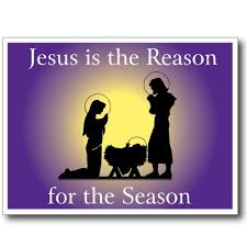 jesus is the reason for the season lawn