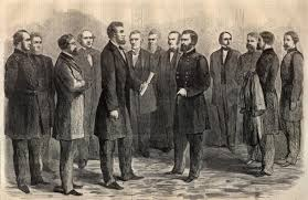 civil war march 1864 ulysses s grant takes command deadly