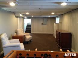 Average Basement Finishing Cost by House Dash Home A Basement Remodel