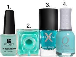 fall 2013 nail polish trends best nail colors for fall