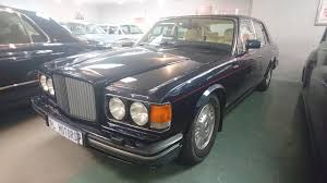 bentley turbo r 1995 bentley turbo r pl motors south africa