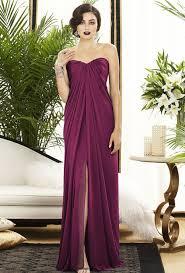 plum wedding dresses plum bridesmaid dresses plum bridesmaid