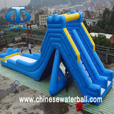 slides for sale water