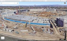 wallpaper google maps google maps gains 3d imagery of apple park
