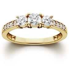 real diamond engagement rings engagement rings for less overstock