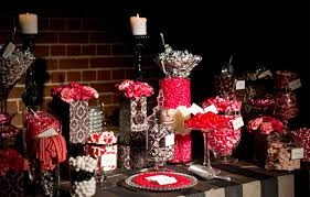 Pink Wedding Candy Buffet by Chocolate Bar Def Having This At My Wedding Why Because I