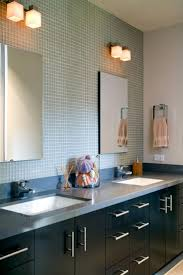 33 best bathroom reno images on pinterest bathroom lighting