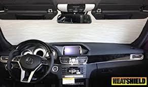 mercedes sun shade amazon com sunshade for mercedes e class sedan or wagon 2010 2011