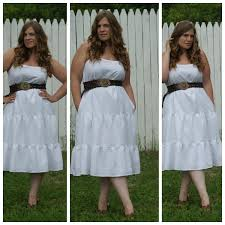 curvy style summer dresses u2014 brittany herself curvy guide