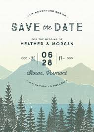 wedding invitations and save the dates best 25 save the date ideas on save the date