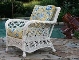 Patio Furniture Resin Wicker by Residential Resin Wicker Outdoor Furniture Resin Wicker Outdoor