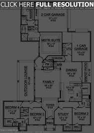 ranch style floor plans 3000 sq ft ranch house plans parkdale 30 684 associated designs in 3000 sq ft