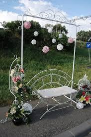 wedding arch pvc pipe wedding arch part 1