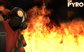 tf2 halloween desktop background team fortress 2 pyro wallpapers 44 wallpapers u2013 adorable wallpapers