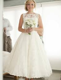 vintage tea length wedding dress c21 about camo wedding dresses