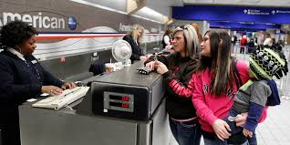 American Airlines Help Desk American Airlines Will Offer Refunds Within 24 Hours Of Ticket