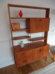 G Plan Room Divider 1960 U0027s G Plan Fresco Room Divider Sideboard Book Shelf Tv Unit