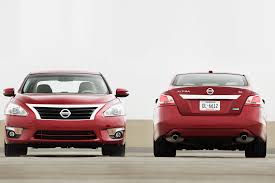 nissan altima 2015 manual 2013 nissan altima 2 5 sl long term update 8 motor trend