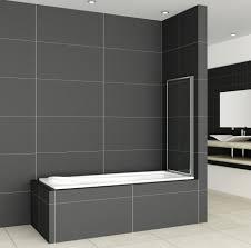 Curved Shower Bath Screen Shower Shower Doors Over Bath Images Contemporary Bathroom