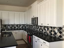 Small Kitchen Backsplash Arabesco Small Kitchen Backsplash Tabarka Studio