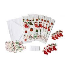 card kits lights decoration