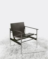 Chair Designer Charles Knoll