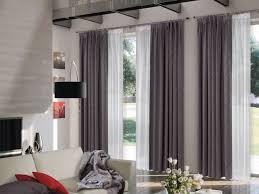 tende casa moderna gallery of tende tendaggi tende per interni tende soggiorno