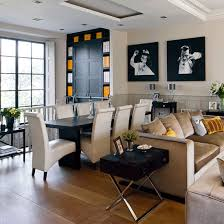 living dining room ideas open plan living room ideas to inspire you ideal home