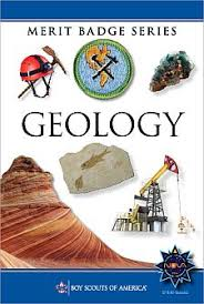 geology merit badge