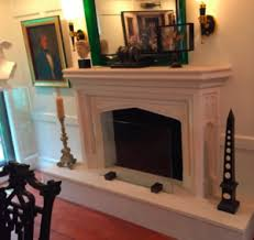 Fireplace Glass Replacement by Custom Replacement Interior Glass Fireplace Panels U0026 Glass Doors
