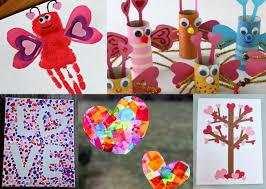 25 adorable valentine u0027s day craft ideas for preschoolers mama cheaps