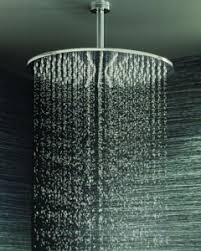 Shower Head In Ceiling by 5 Points To Consider When Choosing Rain Shower Head Mission West