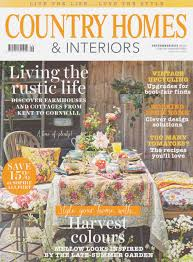 country home and interiors magazine country home and interiors magazine lesmurs info