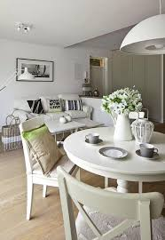 wohnzimmer landhausstil weiãÿ kleines wohnzimmer essecke landhausstil weiß ecru möbel living